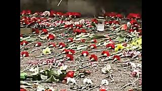Tallinn riots: police brutality