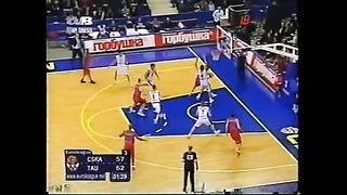 Martin Müürsepp CSKA-s