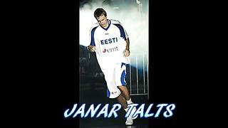 Janar Talts 2007/08