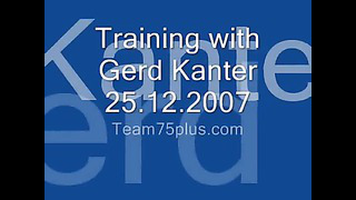 Gerd Kantor Exclusive Training