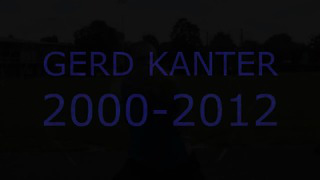 Tribute to Gerd Kanter - best of 2000-2012