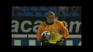 Mart Poom - The Poominaator