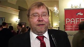 Mart Laar dla PAFERE TV o bankructwie Grecji i przyszłości strefy euro.