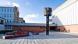 Tallinn University of Technology Sports Complex