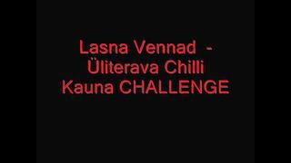 Vürtsika Chilli Kauna CHALLENGE