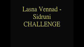 Sidruni CHALLENGE