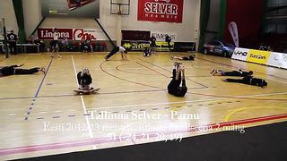 2013.04.07 - Selver - Pärnu - Eesti MV finaalseeria teine mäng