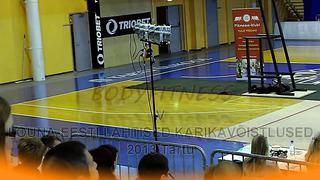 Lõuna-Eesti Lahtised Karikavõistlused 2013 BodyFitness