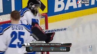 Эстония - Украина - 1_8