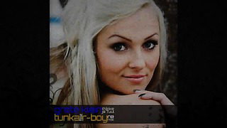Grete Klein Päike ja Tuul Tunka feat R-Boy Remix)