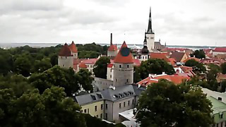 Tallinn, Estonia As We Travel Europe - Country #31 - Tallinn, Estonia.