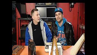 OneTeam - Prosnis i poi @ Eesti TOP