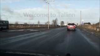 Welcome to Tallinn