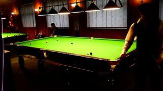 Eesti Snooker 2012 1. Reitinguturniir Aarne Lees VS Alex Luik