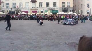 Gumball3000,Estonia, Tallinn 8