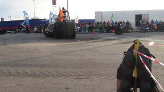 Monster Truck Show 12.05.2013 Tallinn