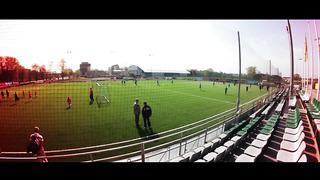 Tüdrukute jalkafestival_ tüdrukud armastavad jalgpalli!