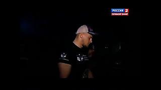Денис Смолдарев - Ибрагим Ибрагимов. М-1 Challenge