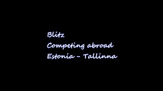 Blii at Tallinn