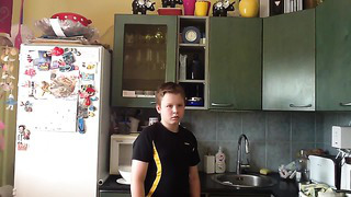 Eesti mehed joovad äädikat