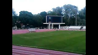 Tallinna noorte meistrivõistlused 2013.