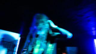 Freakangel - Gods Blind Game (25.05.13 Tallinn, EST)