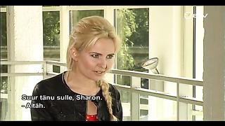 Take A Minute - Sharon Corr live at 'Rock Summer', Tallinn _ Estonia (15-06-13)