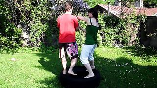 Tao Ring - summer in Tallinn