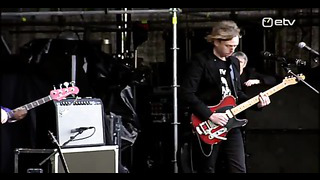 Dreams - Sharon Corr live at 'Rock Summer', Tallinn _ Estonia (15-06-13)