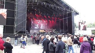 Skid Row-I Remember You, Tallinn, part one