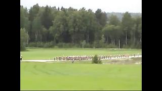 Eesti Rahva Velotuur 2013 Viljandi 88km