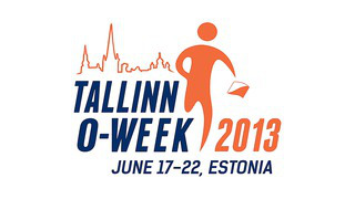 Tallinn O-week 2013_ Final, 1st day middle distance at Paukjärve