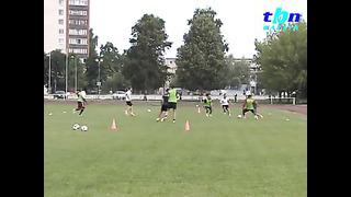 2 июля состоится 1-ый Квалификационный раунд Лиги Европы «Нарва Транс»-«Ефле ИФ»(Швеция)
