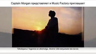 TANTSUPARADIIS 54 (Танцевальный Pай 54) _ ICE MC 5.juulil 2013 klubis HOLLYWOOD -reklaam
