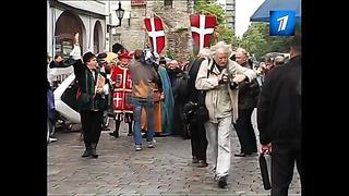 Сегодня в Таллинне открываются Дни средневековья