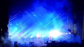 PET SHOP BOYS_ West End Girls (Live in Tallinn on July 05, 2013)