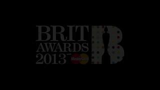 Justin Timberlake 'Mirrors' I BRITs 2013 I OFFICIAL - HD