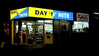 Kid Cudi Vs Crookers - 'Day 'N' Nite' (Official Video)