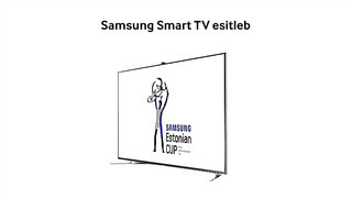 Samsung Estonian Cup Rakke 2013 parimad hetked