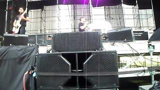 Billy Talent @ ESTONIA, Tallinn - Rusted From The Rain (LIVE) 25_06_2013