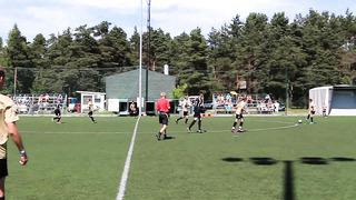 SK Augur - FC Infonet,Tallinn Cup 2013