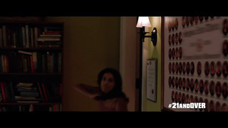 21 and Over Trailer 2013 Movie - Official [HD]