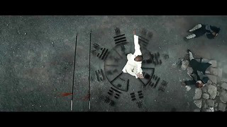 Tai Chi Hero Trailer (2013)