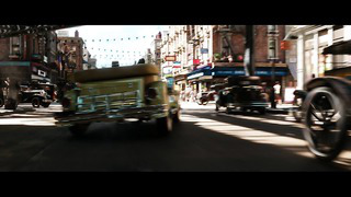 The Great Gatsby Trailer 2013 Movie - Official [HD]
