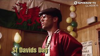 Utah Saints - Something Good '08 (Official Music Video) [HD]
