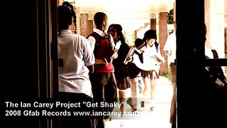 The Ian Carey Project - Get Shaky (OFFICIAL MUSIC VIDEO) HD