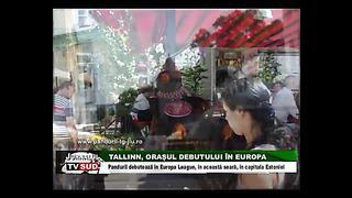 tallinn orasul debutului in europa