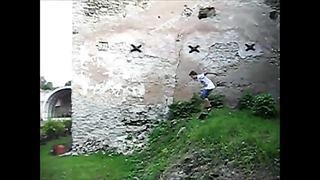 Lost in Estonia - Danne Freerun