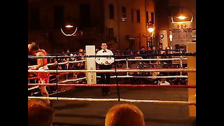 Di Serio Raffaele-Italia vs Estonia (Dual match)