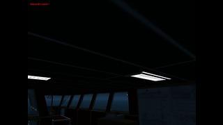 Virtual sailor MS ESTONIA RiP